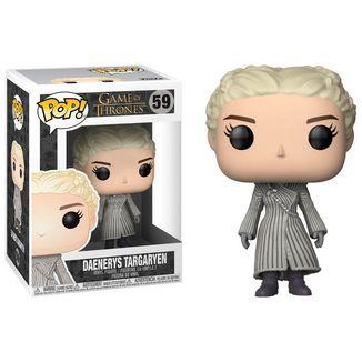 Figura Juego de Juego de Tronos Daenerys POP!