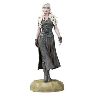 Daenerys Targaryen Game of Thrones Figure