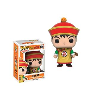 Funko Gohan - Figura Funko POP! Dragon Ball Z
