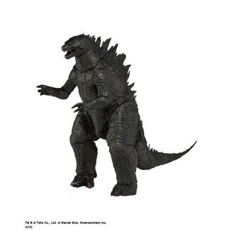 Figure Godzilla 2014 Godzilla Head to Tail