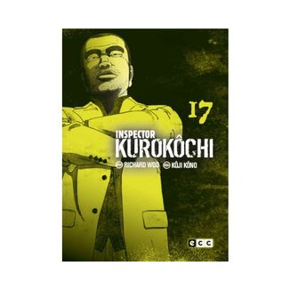 Inspector Kurokochi #17