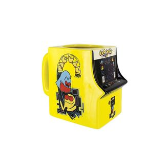 Taza 3D Pac Man