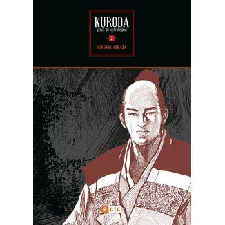 Kuroda y las 36 Estrategias #02