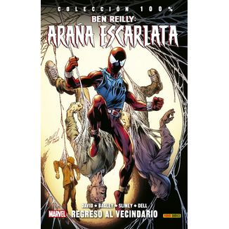 Ben Reilly: Scarlet Spider 1-9 USA