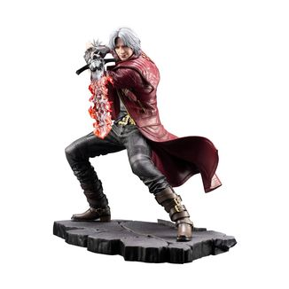 Figura Dante ARTFXJ Devil May Cry 5