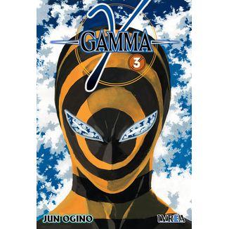 3# Gamma