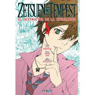 Zetsuen no Tempest #05