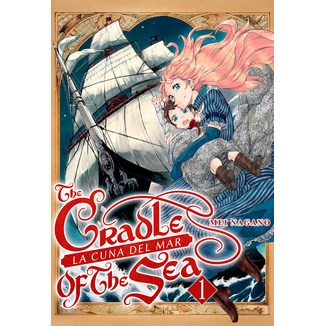 The Cradle of the Sea #01