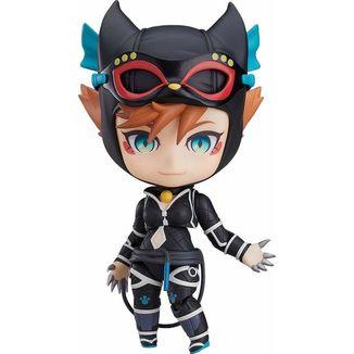 Nendoroid 962 Catwoman Ninja Edition Batman Ninja