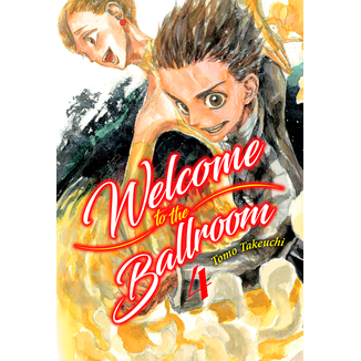 4# Welcome to the ballroom