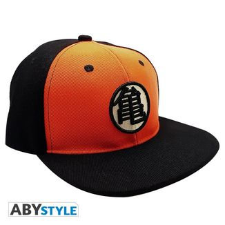 Gorra Kame Kanji Dragon Ball Z
