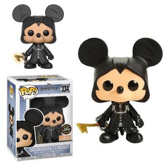 Funko Mickey - Figura Funko POP! Kingdom Hearts