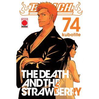 Bleach #74 (Spanish)
