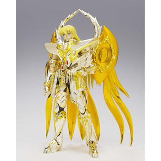 Myth Cloth Caballeros del Zodiaco  Virgo Shaka Soul of Gold