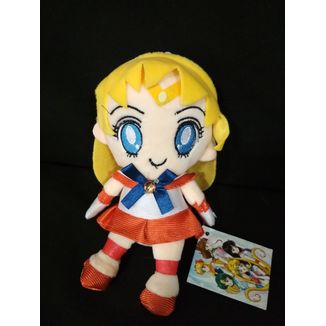 Plush Doll Venus Sailor Moon