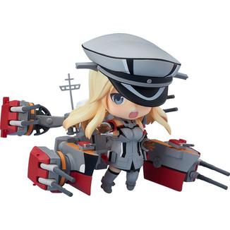 Nendoroid Kantai Collection Bismarck Kai
