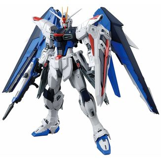Model Kit Freedom Gundam 2.0  1/100 Master Grade