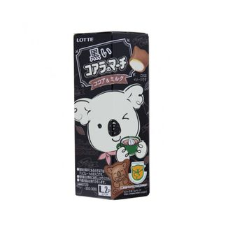Galletas Koala Chocolate Negro y Blanco