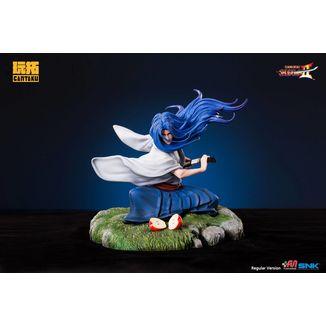 Ukyo Tachibana Standard Ver. Statue Samurai Shodown II