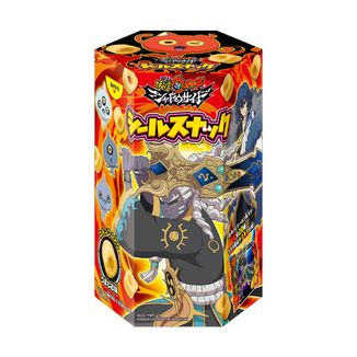 Snack Yo-Kai Watch Sabor Pollo