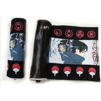 Pencil Bag Naruto Sasuke