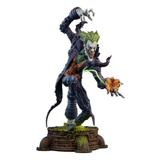 Estatua DC Comics Gotham City Nightmare Collection Joker