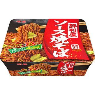 Noodles Yakisoba Hyobanya Grand Matsuri (Intense Taste)