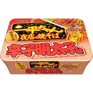 Yakisoba Pinku Matsuri Noodles Mayonnaise Tarako