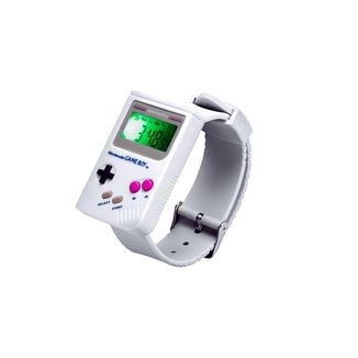 Nintendo Watch Game Boy