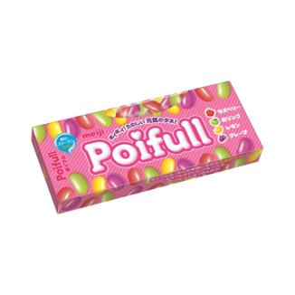 Caramelos Poifull Frutas 53 gr