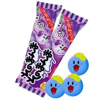 Sonomamma Gum Flavor Grape