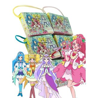 Chicles Pretty Cure