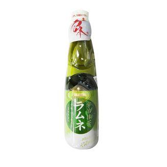 Ramune sabor Matcha 200 ml