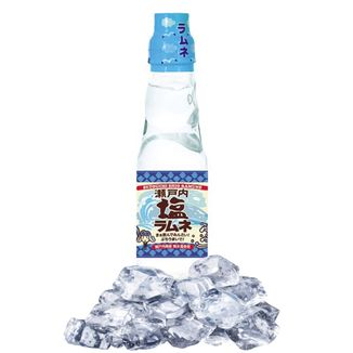 Ramune Setouchi Salt