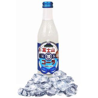 Refresco Cola Monte Fuji 240 ml