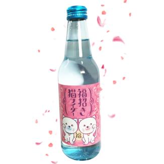 Refresco Lucky Cat 240 ml