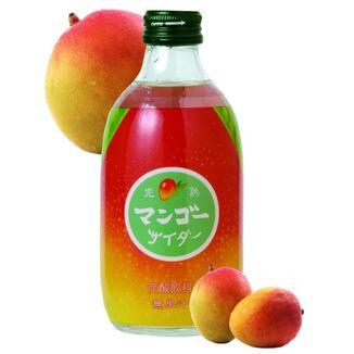 Refresco Tomomasu Mango 300 ml
