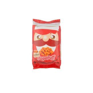 Pappapuff Candy Corn Snack