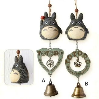 Door Bell My Neighbor Totoro #05