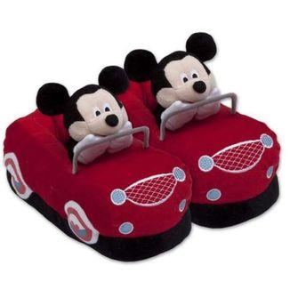 Zapatillas Disney Mickey Mouse