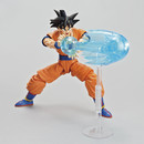 Model Kit Dragon Ball Z Son Goku Figure Rise Standard