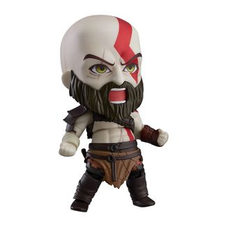 Kratos Nendoroid 925 God of War