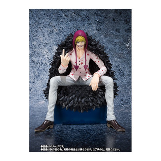 Figuarts Zero One Piece Corazon