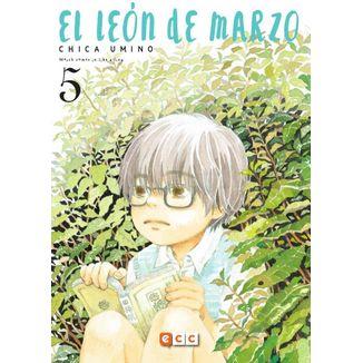 El León de Marzo #05
