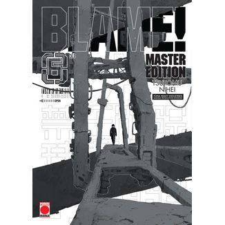 Blame! MASTER EDITION #06 (Spanish)