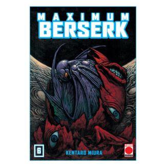 Maximum Berserk #06