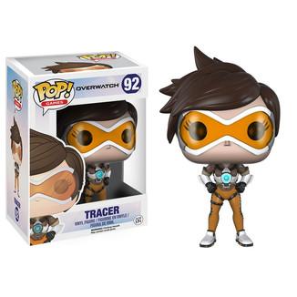 Funko Tracer - Figura Funko POP! Overwatch