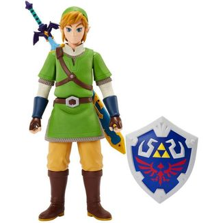 Estatua Link The Legend of Zelda 50 cm