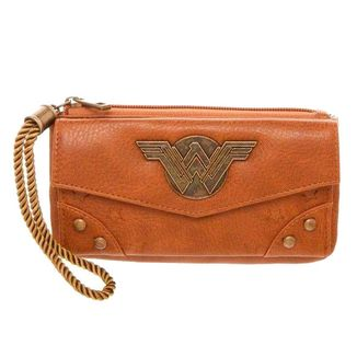 Wonder Woman Wallet DC Comics