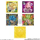 Galleta Dragon Ball Super Senshi Seal Wafer Z